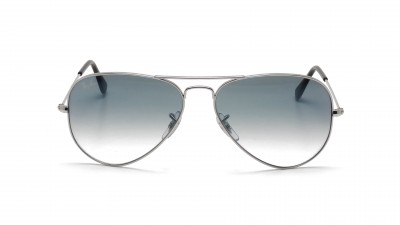 Ray-Ban Aviator Large Metal Argent RB3025 003/3F 55-14