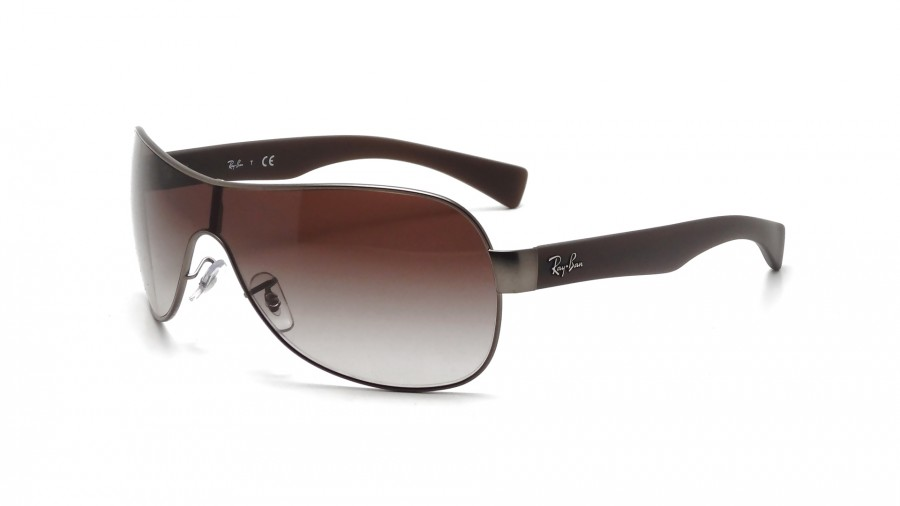 lunette ray ban forme masque