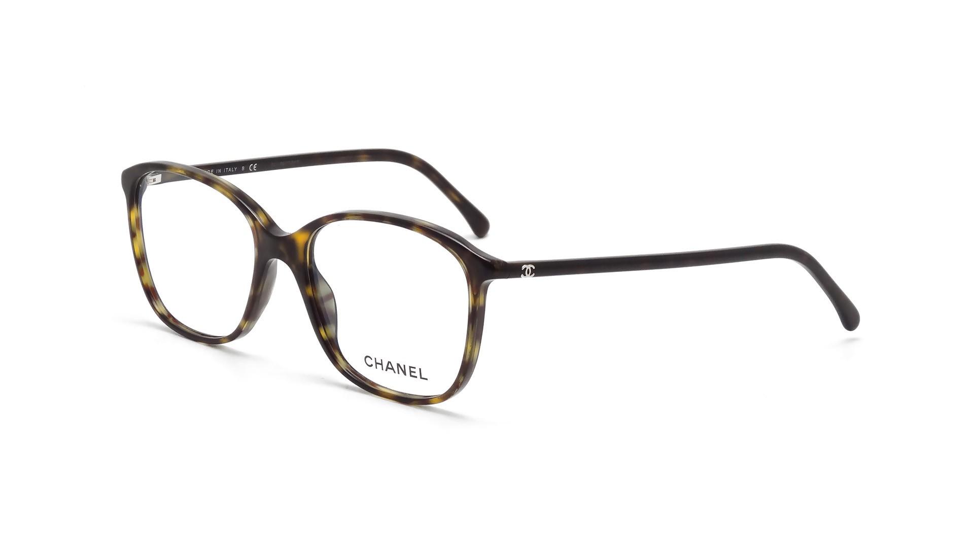 5ec1b4d36f Chanel Signature Écaille CH3219 714 54-16 | Prix 189,95 € | Visiofactory