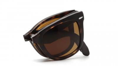Ray-Ban Original Wayfarer Havana RB4105 710 50-22 Folding