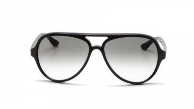 Ray-Ban Cats 5000 Black RB4125 601/32 59-14