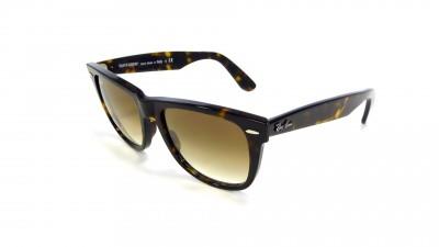 ce5532b73d3 Sunglasses Ray-Ban Original Wayfarer Tortoise RB2140 902 51 50-22 Medium  Gradient. 3 reviews