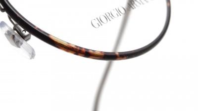 Giorgio Armani Frames of Life Écaille AR5024J 3003 50-20