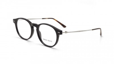 03db5c602717 Eyeglasses Giorgio Armani Frames of Life Black AR7010 5017 49-18 Medium