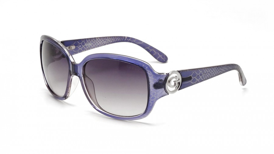 Lunettes de soleil GUESS violet Xf7Gyo