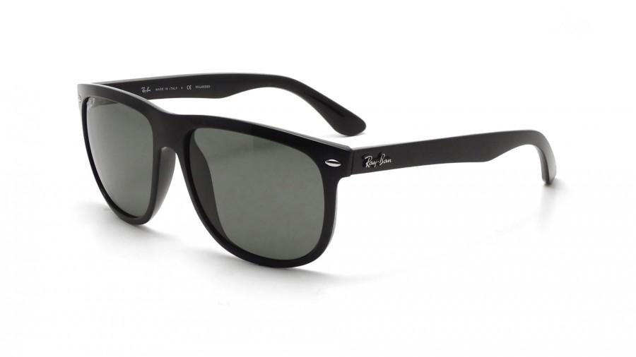 Sunglasses Ray-Ban RB4147 601 58 56-15 Black Medium Polarized afca6003e802f