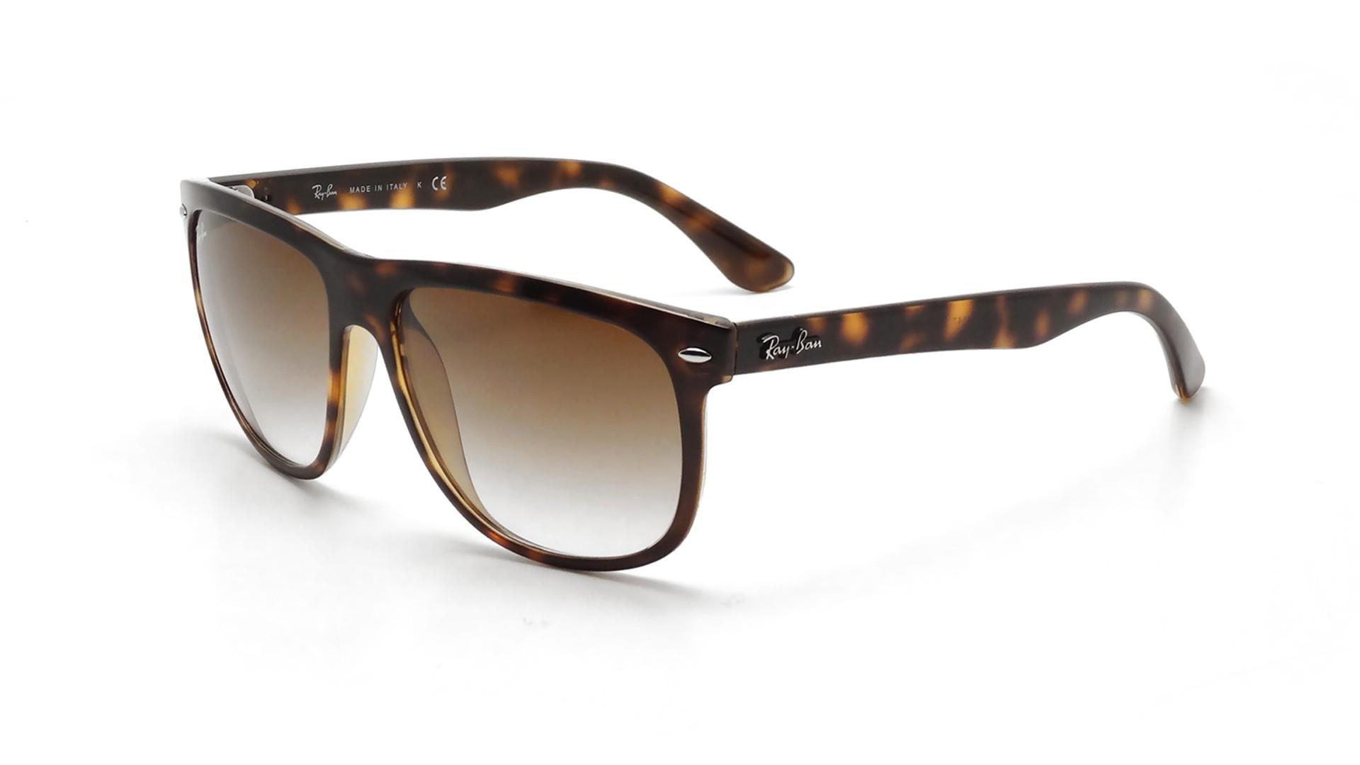 0f7b2c67a97 Sunglasses Ray-Ban RB4147 710 51 56-15 Tortoise Medium Gradient