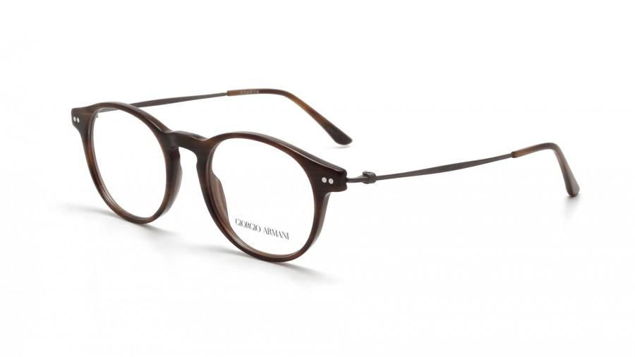 Giorgio Armani Frames of Life Brown AR7010 5023 49-18 | Visiofactory