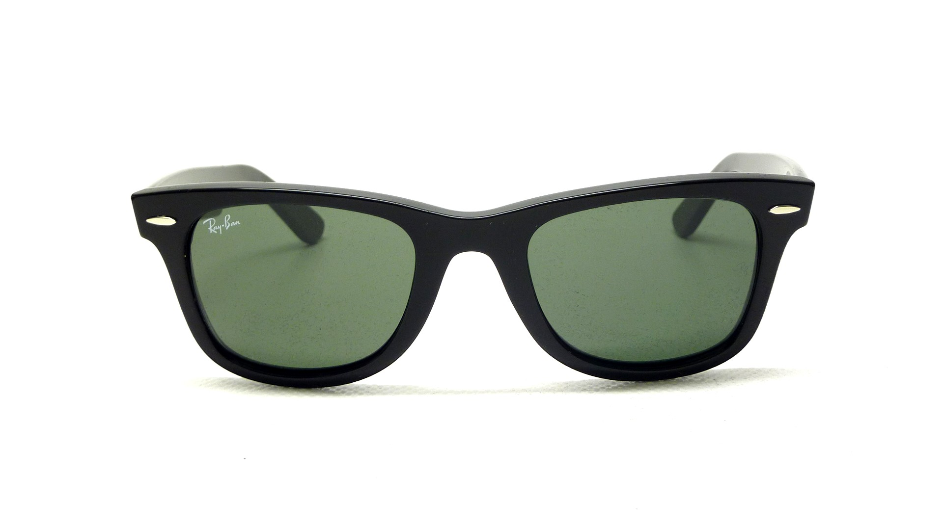 cdc1d10fd7d1 Ray-Ban Original Wayfarer Classic Black RB2140 901 54-18