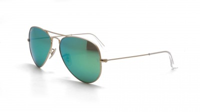 Ray-Ban Aviator Large Metal Gold RB3025 112/P9 58-14 Polarisierte Gläser 109,03 €