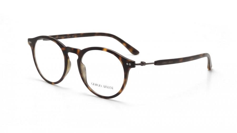 Giorgio Armani Frames of Life Tortoise AR7040 5089 48-19 | Visiofactory