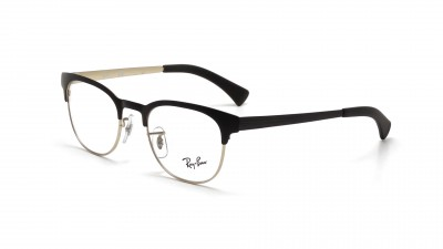 Ray-Ban Clubmaster Schwarz RX6317 RB6317 2833 49-20 79,28 €