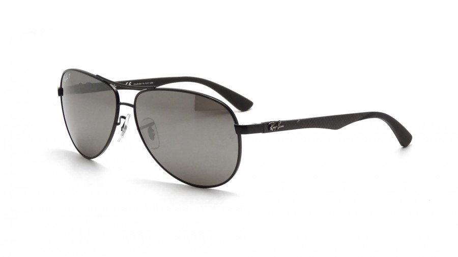 Ray Ban Rb 8313 002/k7 Hhat1Pl