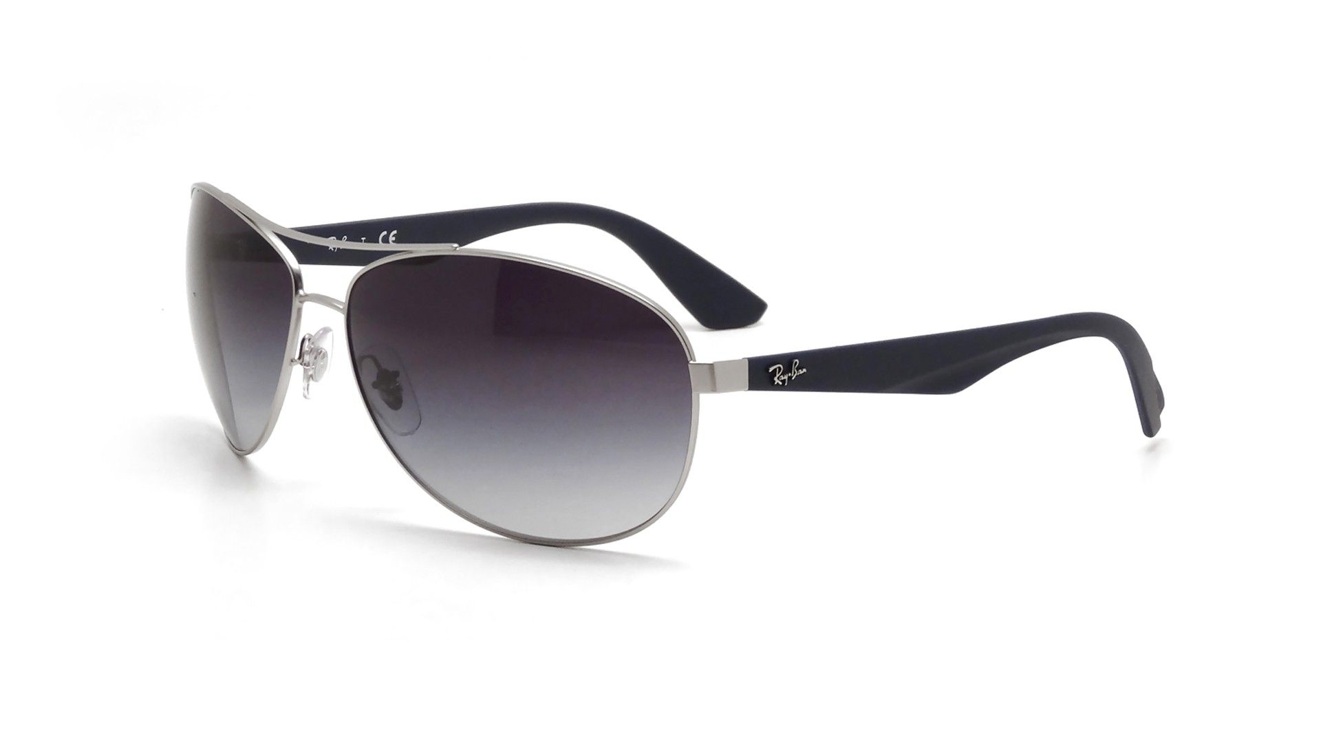 401bc7903801d Ray-Ban RB3526 019 8G 63-14 Gris