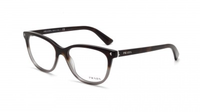 Prada Journal Écaille PR14RV TKT-1O1 52-16 46,67 €. En stock.  . Adaptable  vue b689ea32b5f