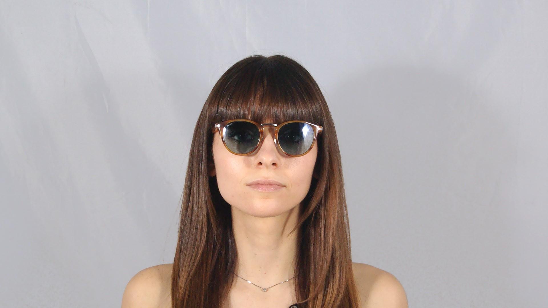 5062c0487f Sunglasses Persol Typewriter Edition Tortoise PO3108S 960 S3 49-22 Medium  Polarized