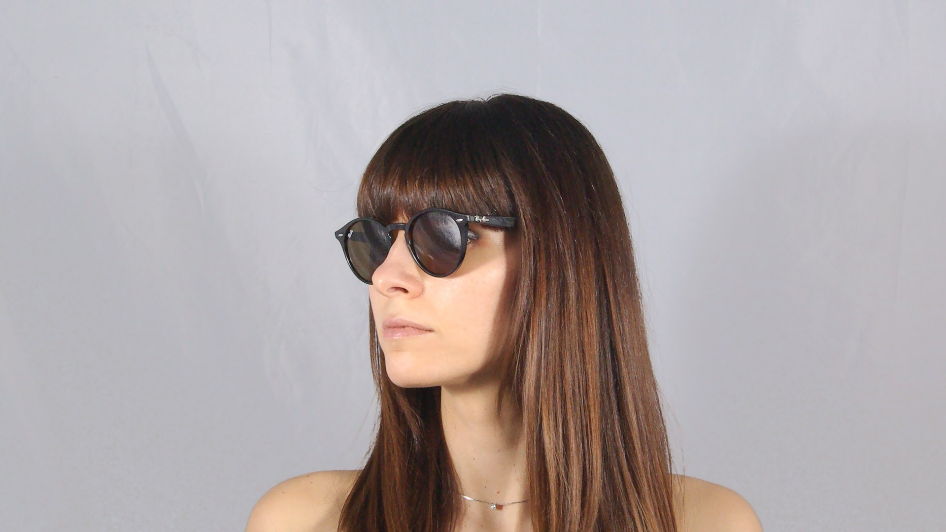 af923f7400a107 Sunglasses Ray-Ban RB2180 710 73 49-21 Tortoise Medium