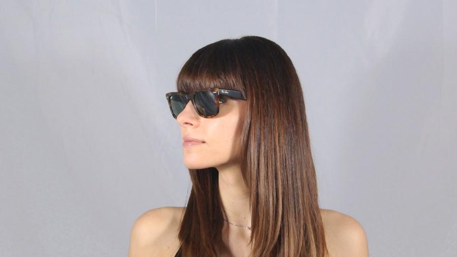 ray ban wayfarer fleck sunglasses