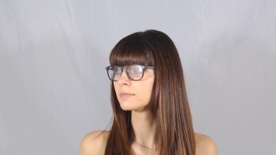 Giorgio Armani Frames of Life Écaille AR7003 5002 50-18