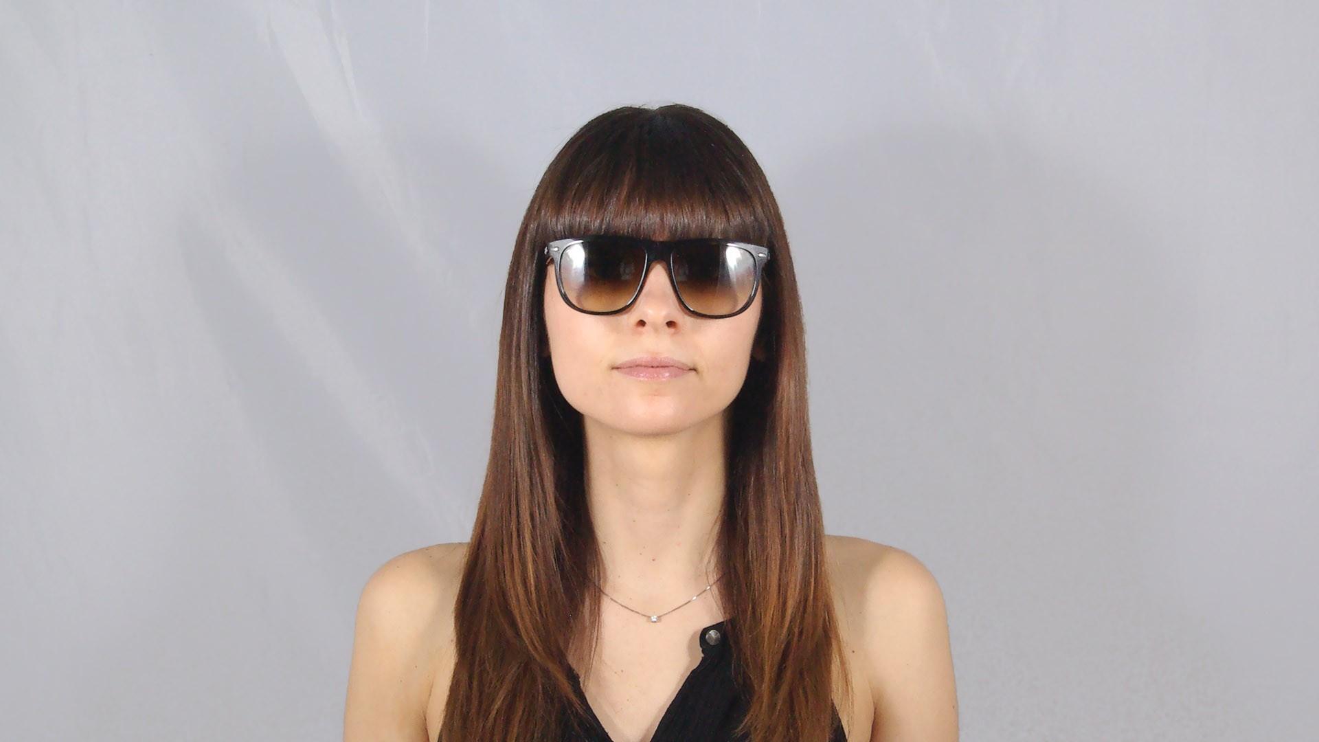 27c4d08de25 Sunglasses Ray-Ban RB4147 710 51 56-15 Tortoise Medium Gradient