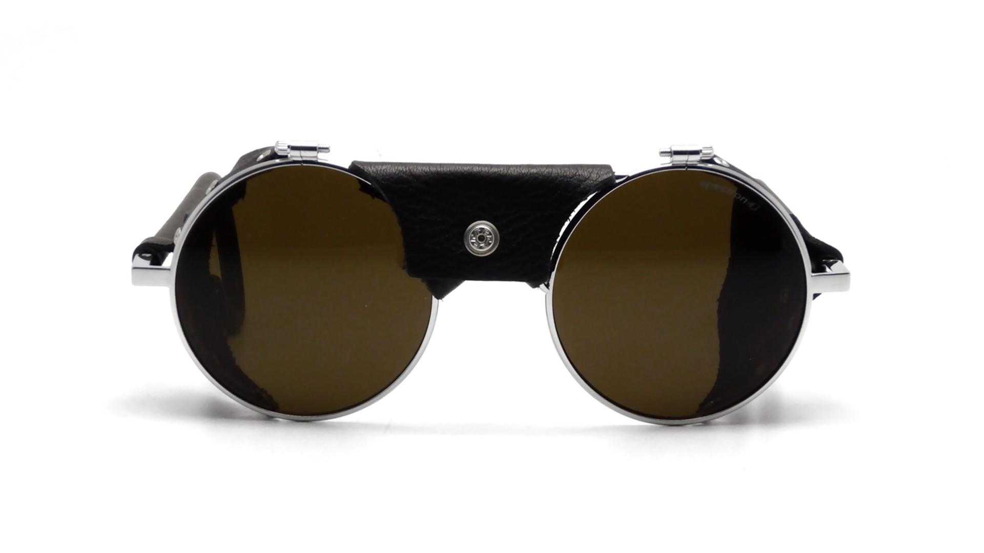 Sunglasses Julbo Vermont Chrome Classic Silver J010 20 125