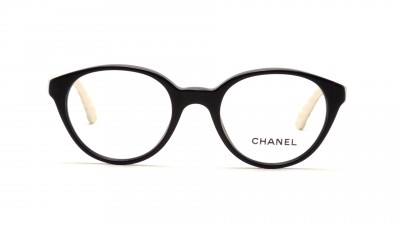 Chanel CH3289Q C817 47-19 Noir