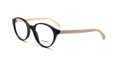 Chanel CH3289Q C817 49-19 Noir