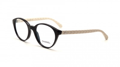 Chanel Matelassé CH 3289Q C817 Schwarz Medium 183,36 €