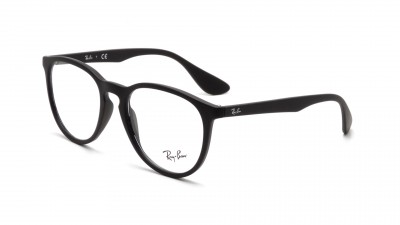 da75954115 Prescription glasses Ray-Ban Erika Black RX7046 RB7046 5364 51-18 69