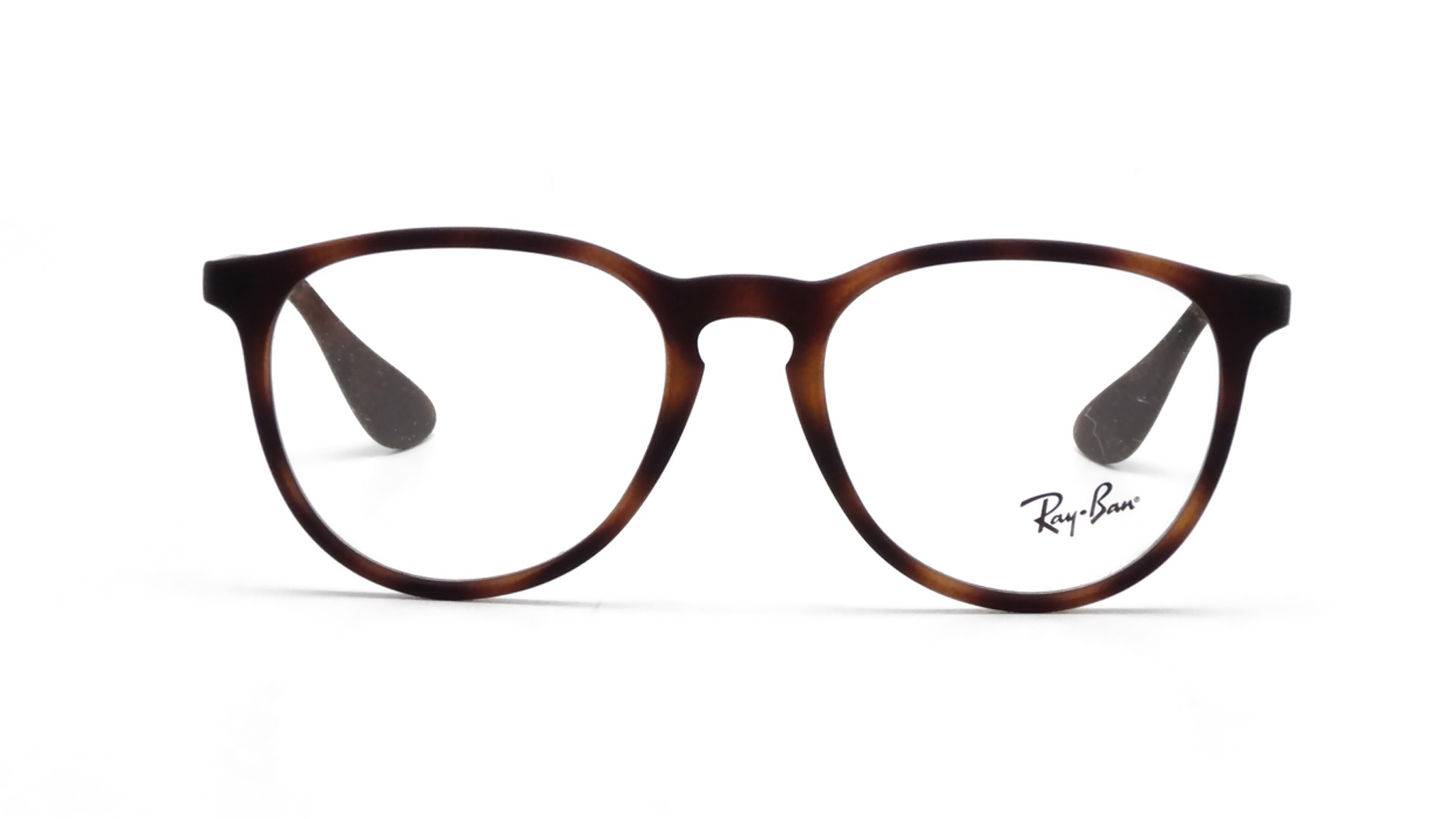6676608646 Eyeglasses Ray-Ban Youngster Tortoise RX7046 RB7046 5365 51-18 Medium