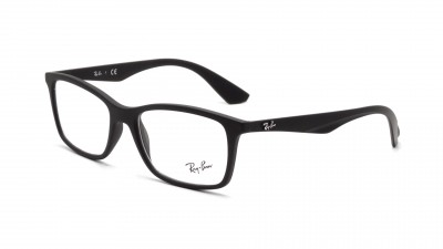 Ray-Ban Active Lifestyle Schwarz RX7047 RB7047 5196 54-17 65,35 €