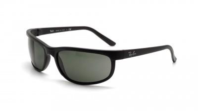 474eb91389 Sunglasses Ray-Ban Predator 2 Black RB07 W1847 6-19 Large