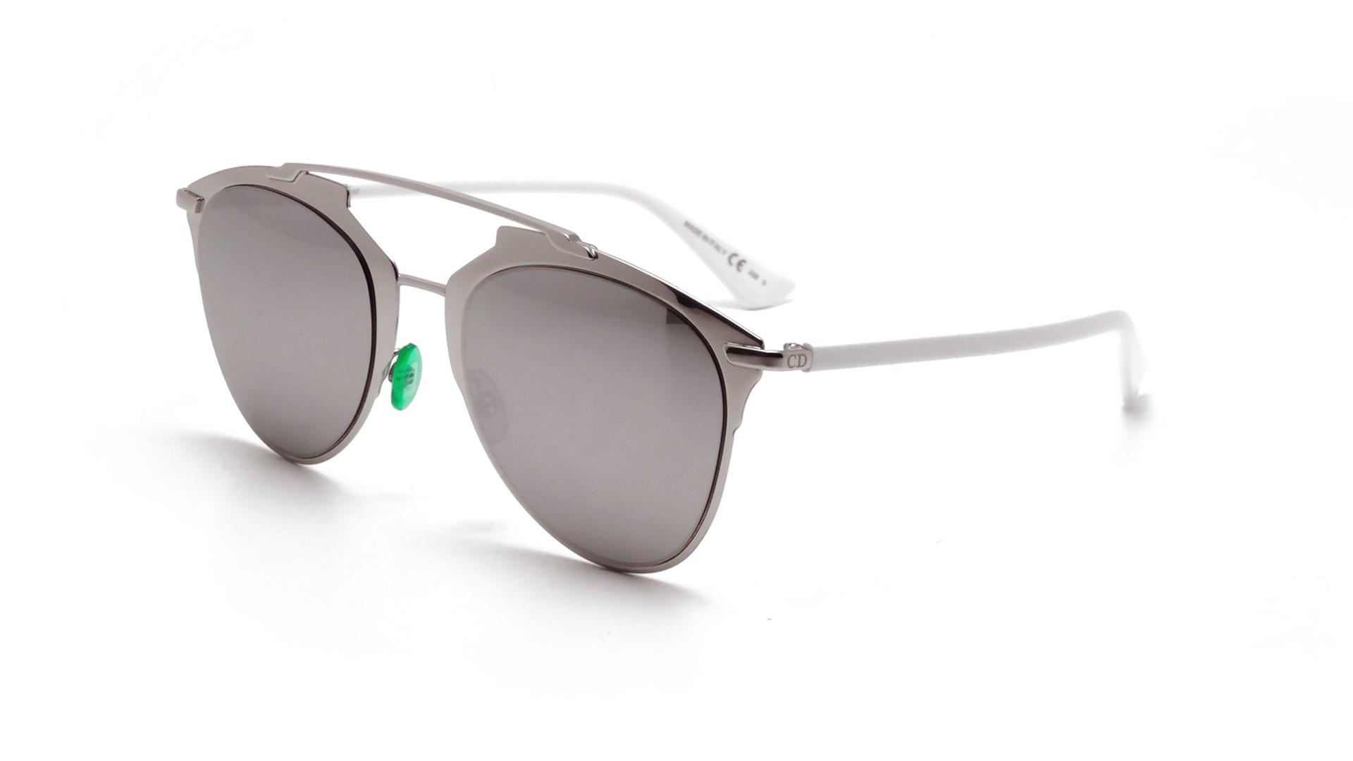 e3d6e5517022 Sunglasses Dior Reflected Silver 85L DC 52-21 Medium Mirror