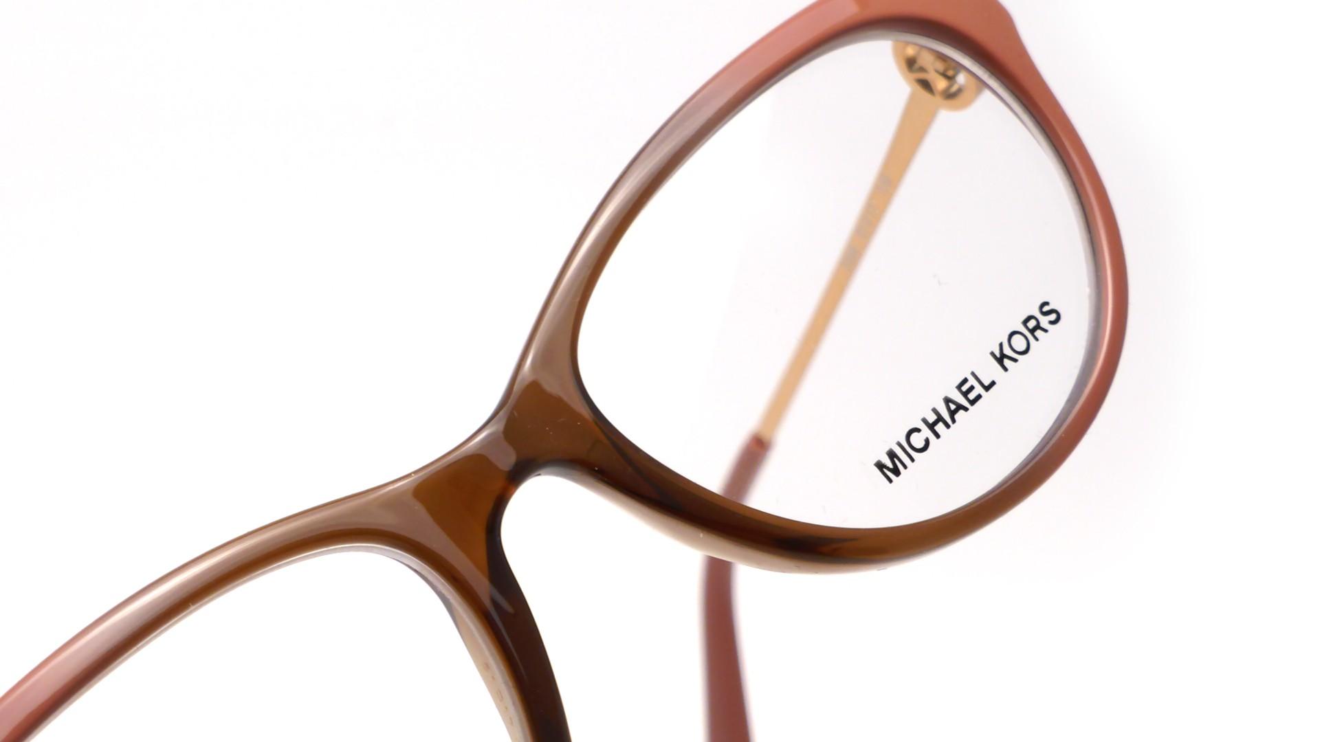 e240699f16 Eyeglasses Michael kors Courmayeur Pink MK8003 3008 51-17 Medium