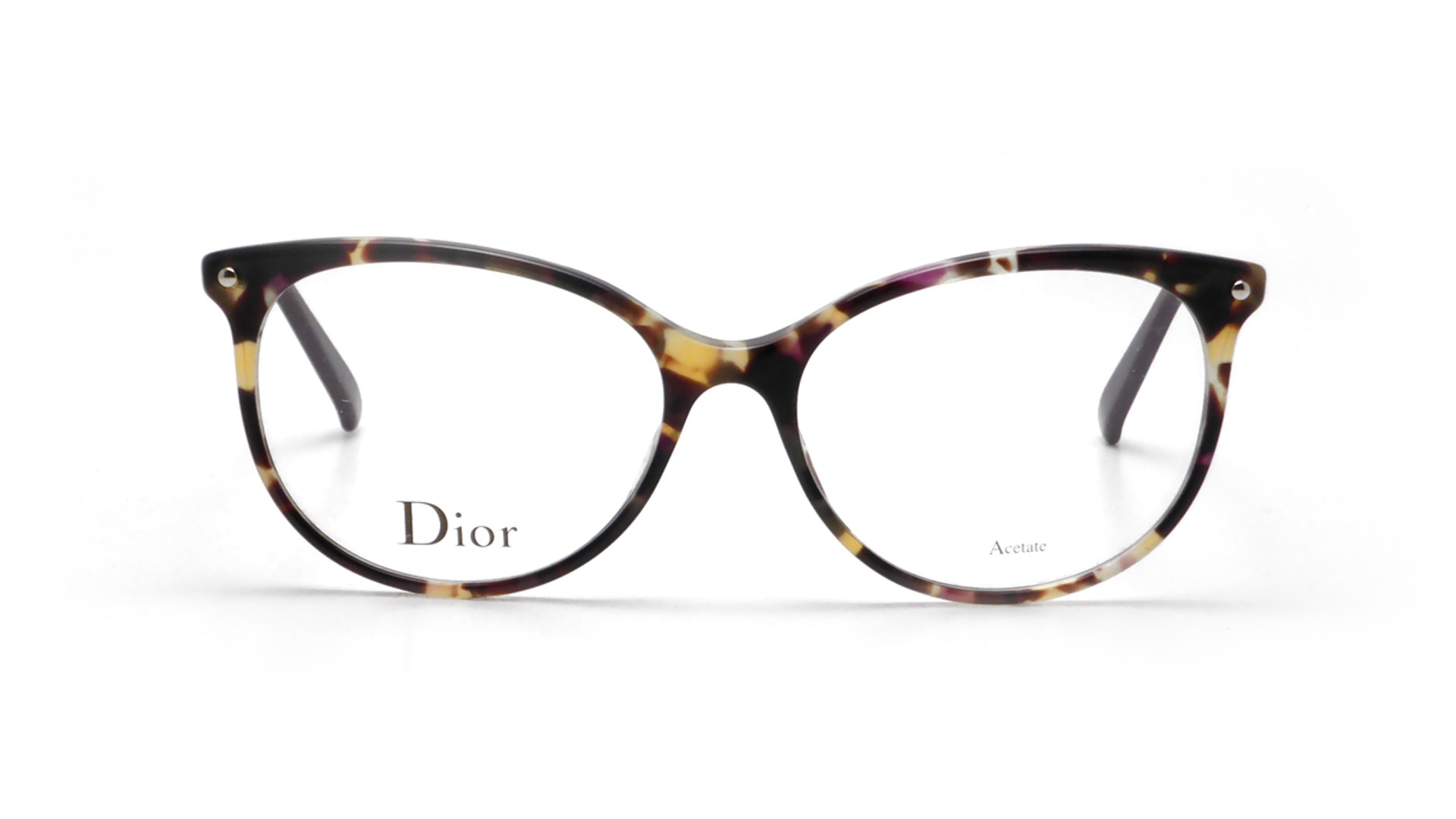Dior CD3284 LBV 53-16 Multicolore   Prix 161,90 €   Visiofactory 8bc9ccfcf755