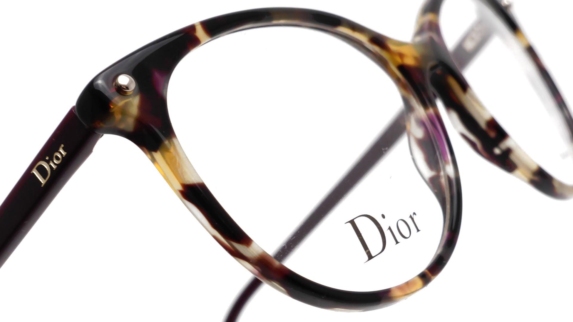 cd235535a869ff Dior CD3284 LBV 53-16 Multicolore   Prix 161,90 €   Visiofactory