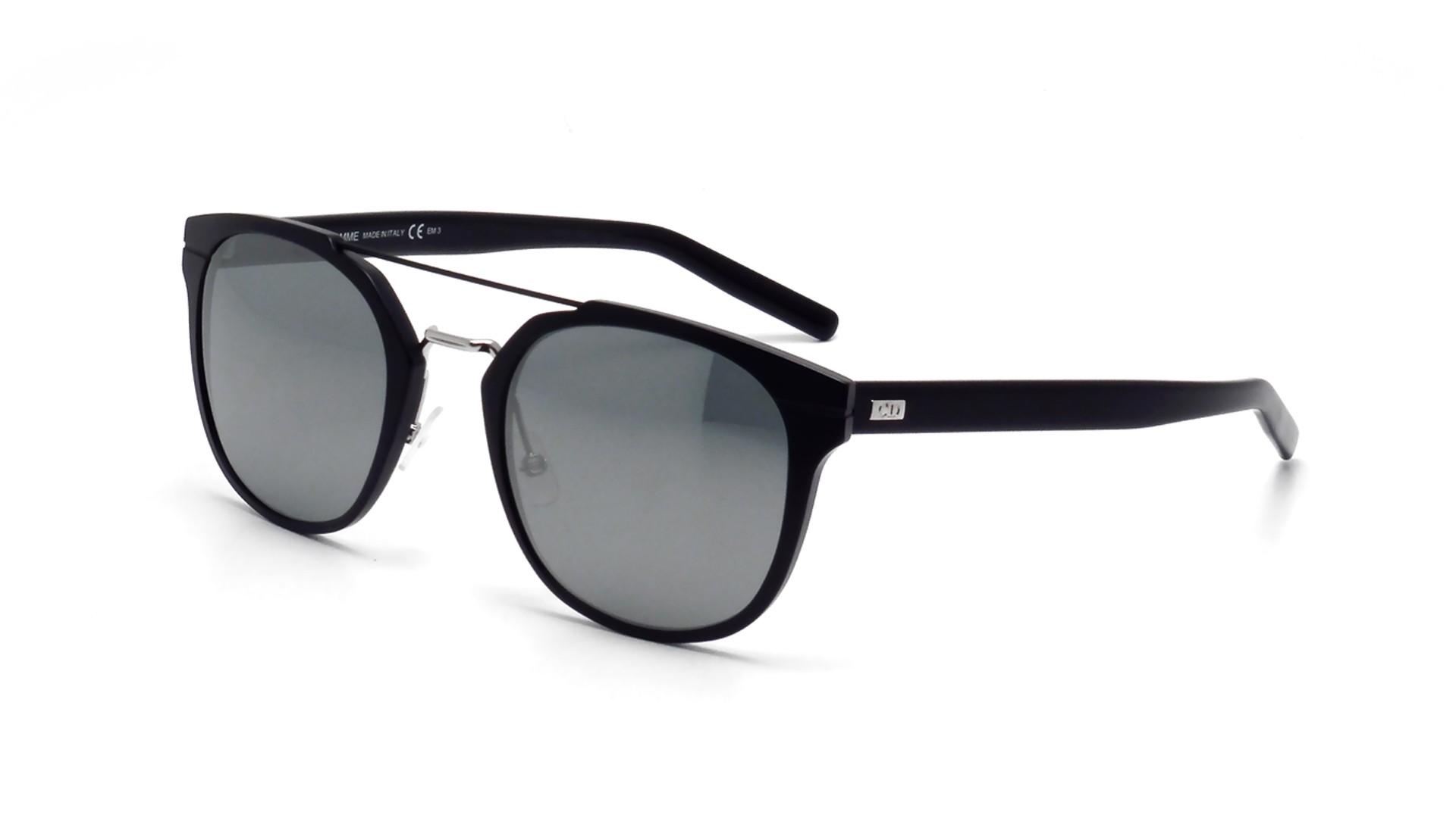 db050132001038 Dior AL13.5 Noir GQX T4 52-23   Prix 196,61 €   Visiofactory