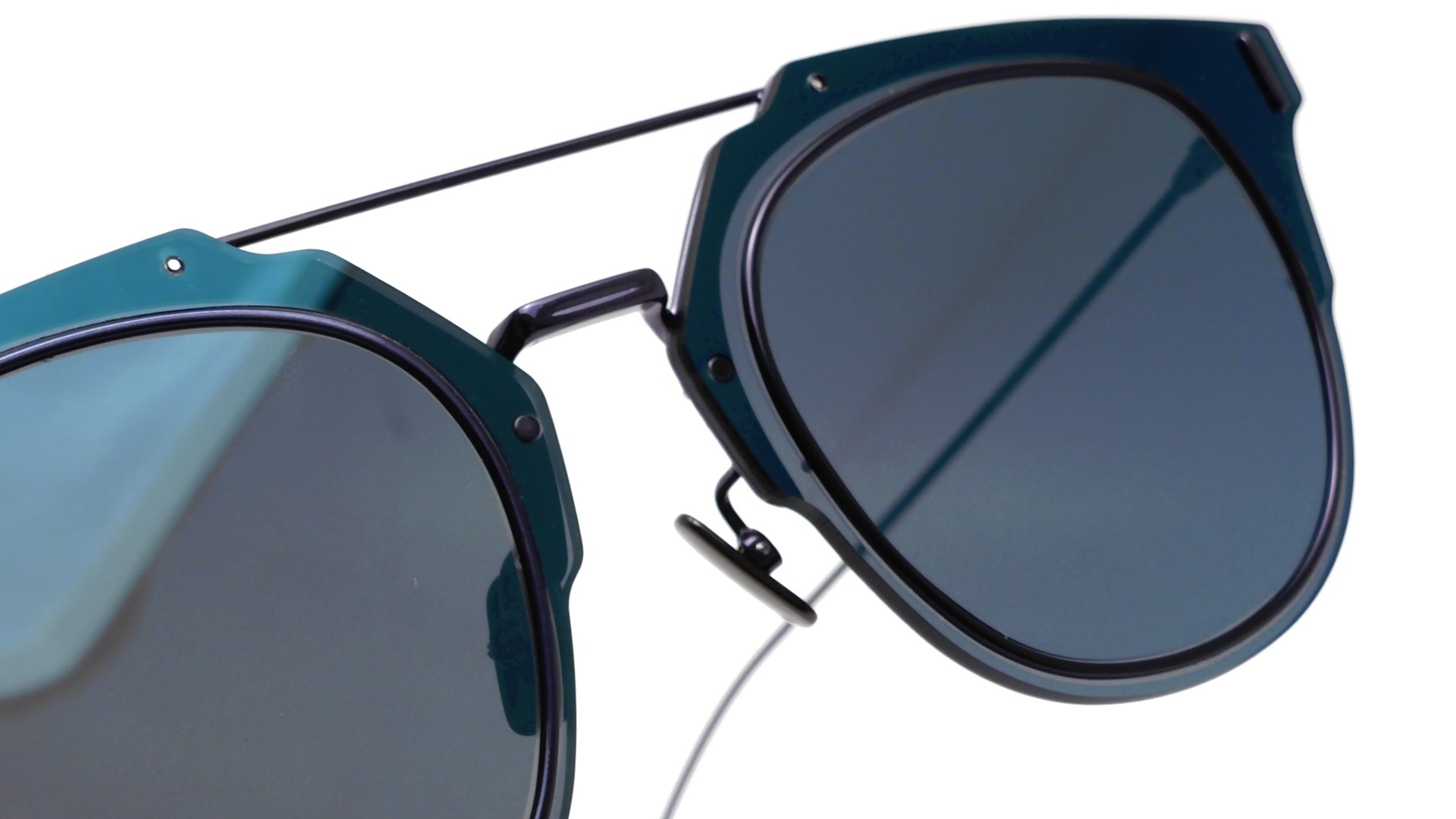 b7d50f79e8a Dior Composit Blue 1.0 A2J 2A 62-12