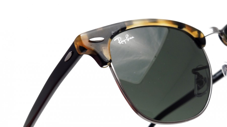 4d54d74f33df4 ... where can i buy ray ban clubmaster fleck tortoise rb3016 1157 51 21  visiofactory 2e198 205c3