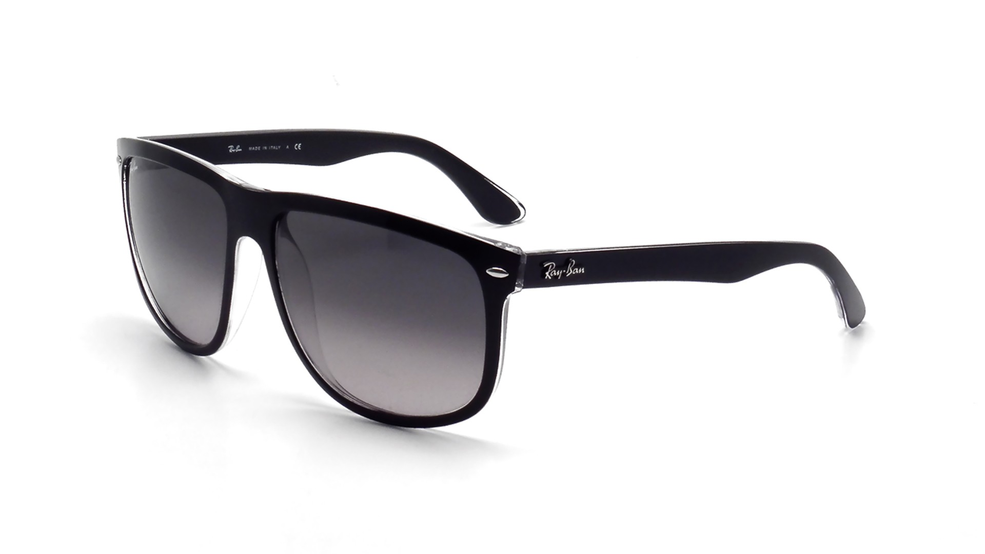 549ecf4604 Sunglasses Ray-Ban RB4147 6039 71 60-15 Black Large Gradient