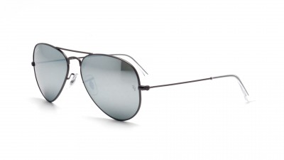 Ray-Ban Aviator Large Metal Grau RB3025 029/30 55 108,98 €