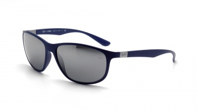 1d081ddba51 Ray-Ban Tech Liteforce Bleu RB4213 6161 88 61- 104