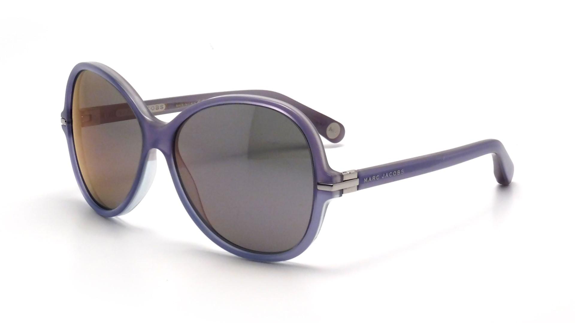 a97cc84c597820 Marc Jacobs MJ503 S 8NO IH 60-14 Bleu   Prix 30,00 €   Visiofactory