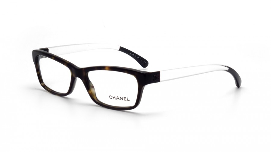 Chanel Signature Tortoise CH3274 C714 53-16 | Visiofactory