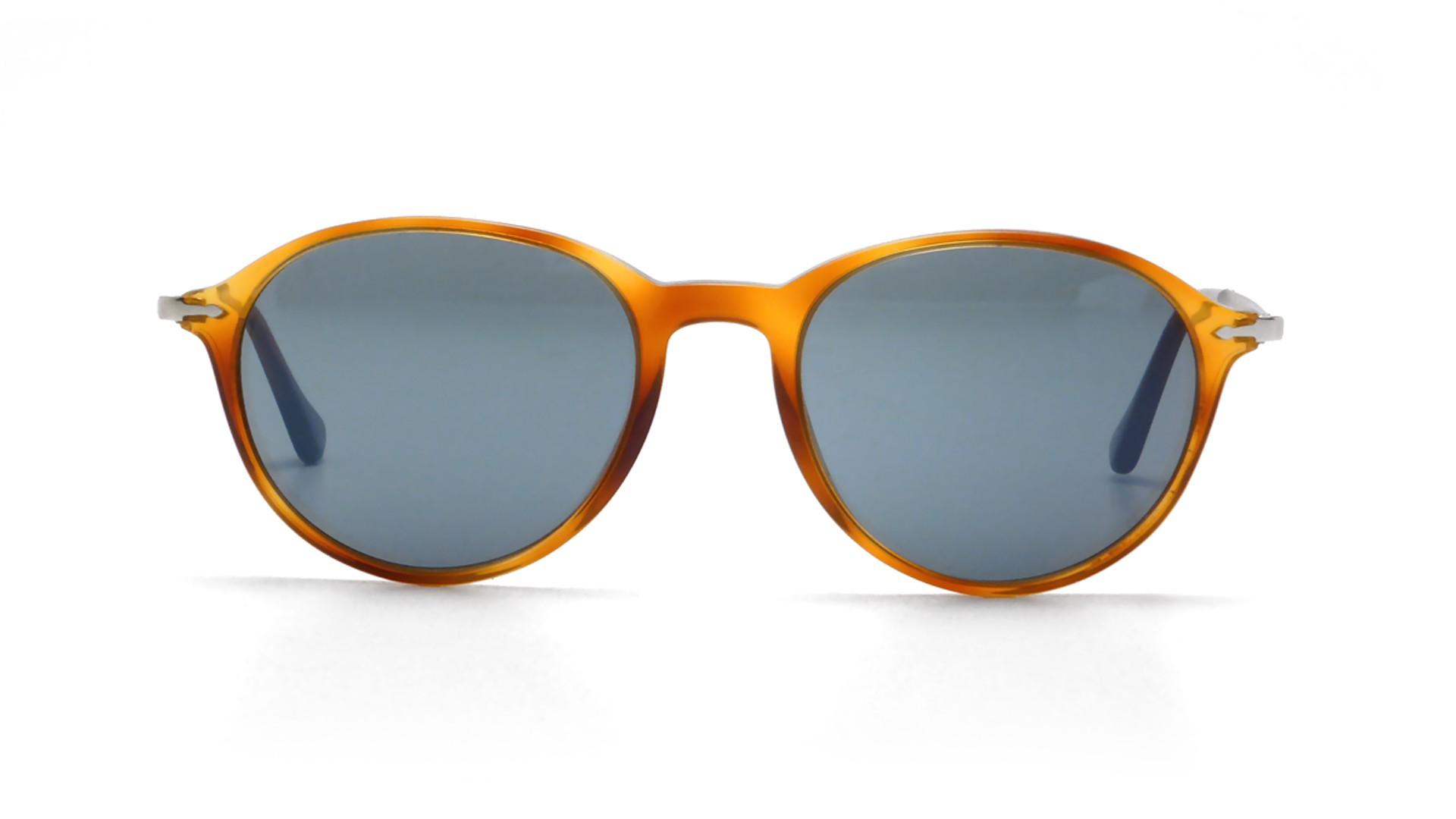 4e5336b52fe02 Sunglasses Persol Reflex Edition Tortoise PO3125S 96 56 49-19 Small