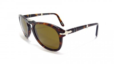Persol PO0714 24/57 52-21 Tortoise Medium Folding Polarized 133,25 €