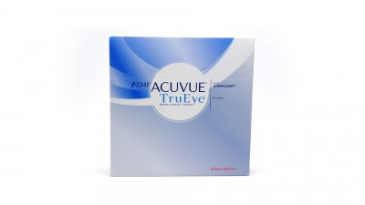 Lenses de contact 1 Day Acuvue TruEye Daily 90L