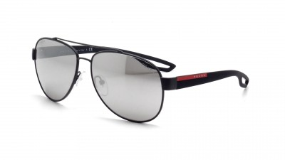 Prada Linea Rossa Blackrubber Grey PS55QS TIG-2B0 59-14 80,00 €