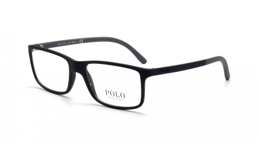 Polo Ralph Lauren PH2126 5534 53-16 Black | Visiofactory
