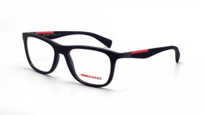 Prada Linea Rossa PS04FV DG0-1O1 53-17 Noir Mat 78,29 €